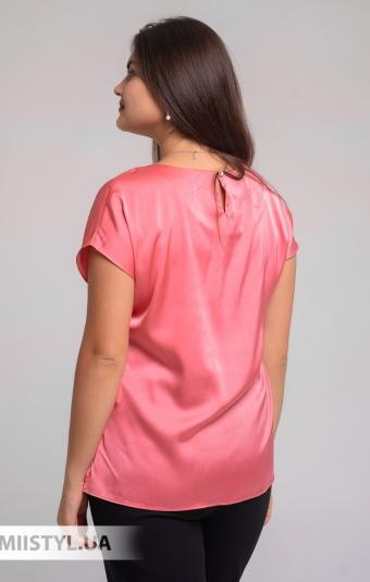 Блуза Merkur 0596049 Чайная роза
