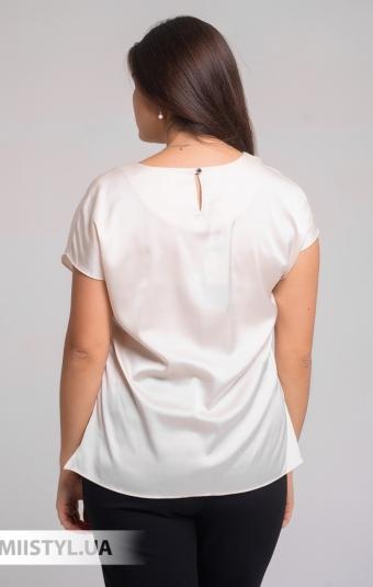 Блуза Merkur 0596049 Бежевый