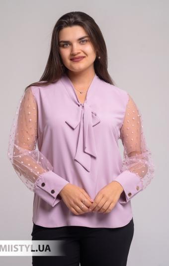 Блуза X&T 20517 Пудра
