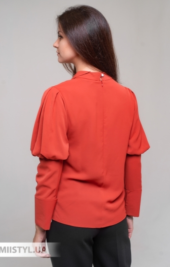 Блуза Moda Linda 10000 Терракотовый