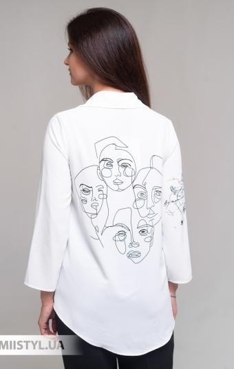 Блуза Chilia 70271 Белый