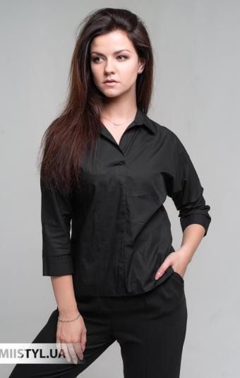 Блуза Merkur 0205016 Черный