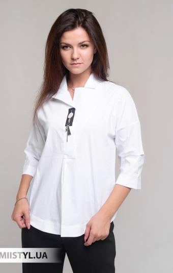 Блуза Aras 6371 Белый