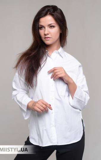 Блуза Bebe plus 20176 Белый