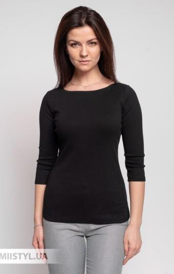 Блуза Giocco 3314 Черный