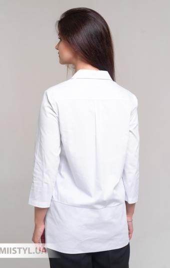 Блуза Merkur 0395005 Белый