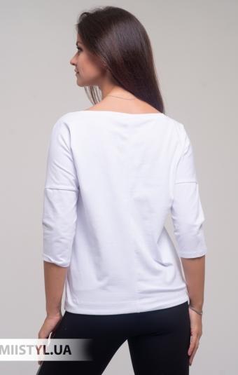 Блуза Giocco 5873 Белый/Принт