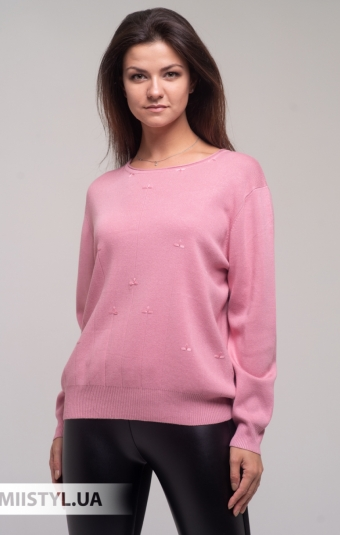 Джемпер HZ 1804 Розовый