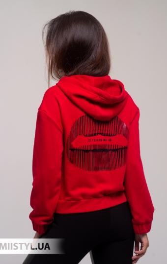 Джемпер Dedo*se 3181 Красный/Принт