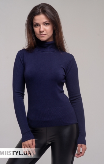 Гольф HZ 3014 Темно-синий