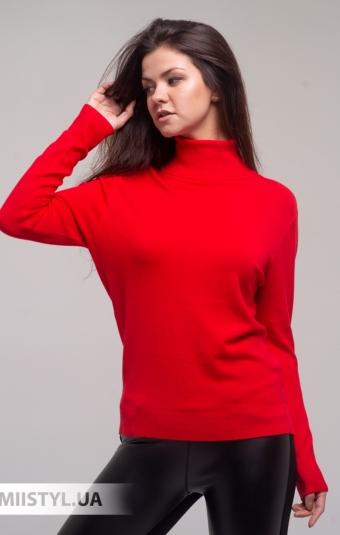 Гольф HZ 773 Красный