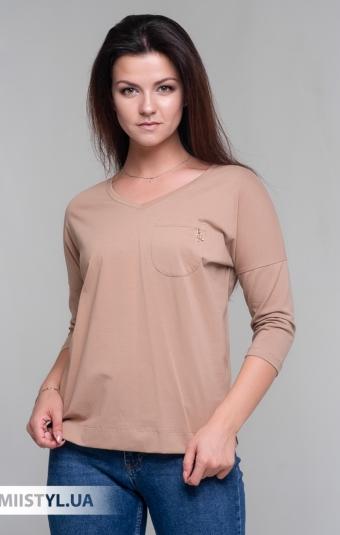 Блуза Giocco 5787 Бежевый