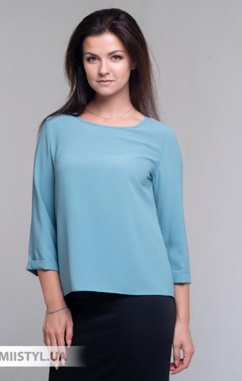 Блуза Pretty Lolita 12862 Мятний