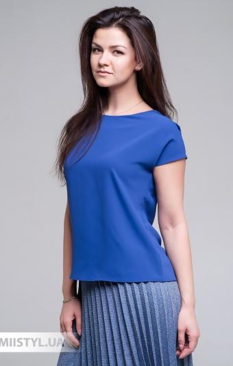Блуза Cliche 0014502 Индиго