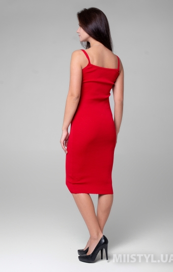 Платье Lefon 200024 Красный