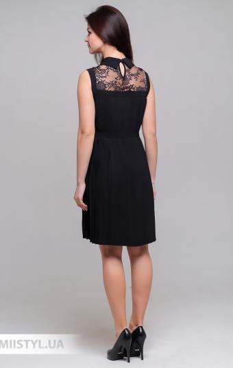 Платье Dojery 2681226 Черный