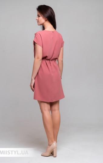 Платье Mira Mia 206004 Светло-терракотовый