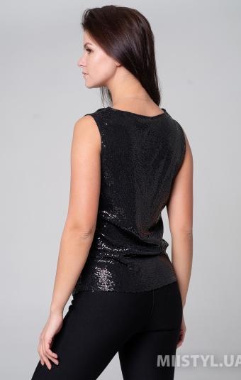 Блуза SHN 4511 Черный