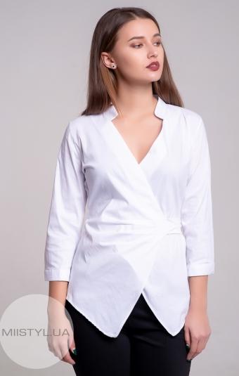Блуза Moda Linda 3069 Белый