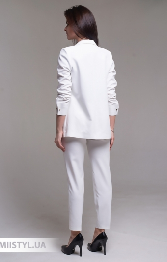 Костюм F&K 15085 Белый