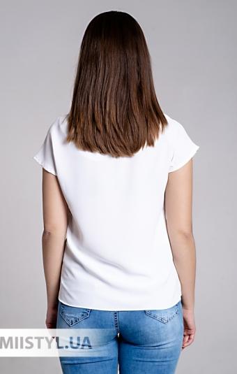 Блуза Cliche 0014380 Молочный