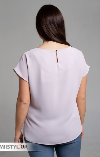 Блуза Cliche 0019502 Бежевый