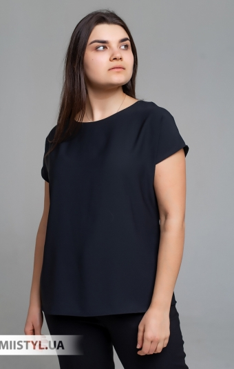 Блуза Cliche 0019502 Черный