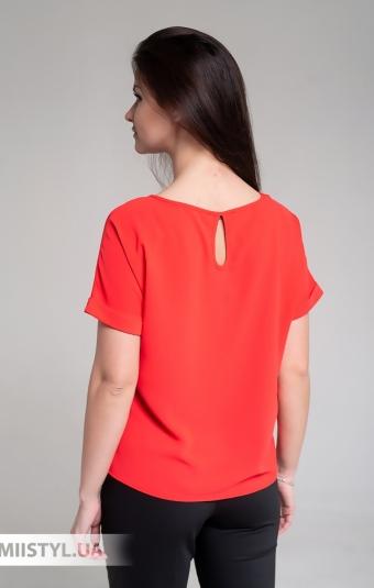 Блуза Pretty Lolita 12671 Красный