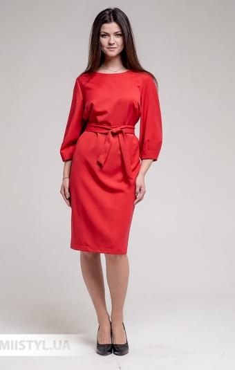 Платье GrimPol 1897 Красный
