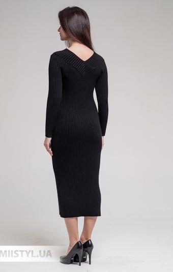 Платье Vicolo 7223W Черный