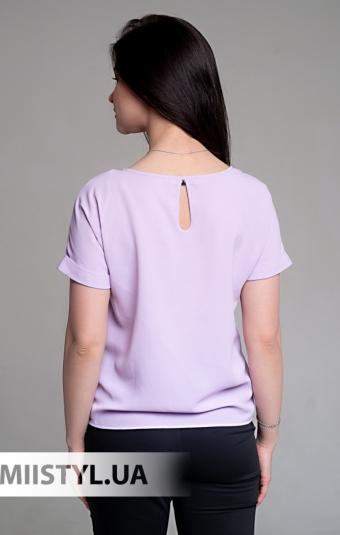 Блуза Pretty Lolita 12671 Лиловый
