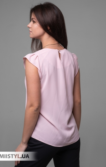 Блуза SHN 4528 Пудра