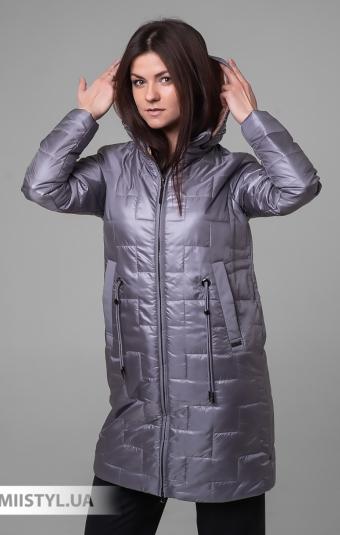 Куртка Peercat 20-717 Серый
