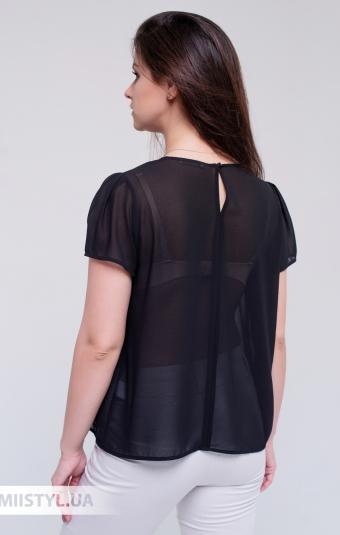 Блуза Firstage FSP12183 Черный