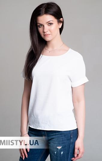 Блуза Pretty Lolita 12671 Молочный