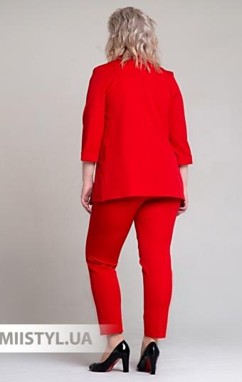 Костюм F&K 15053BB Красный