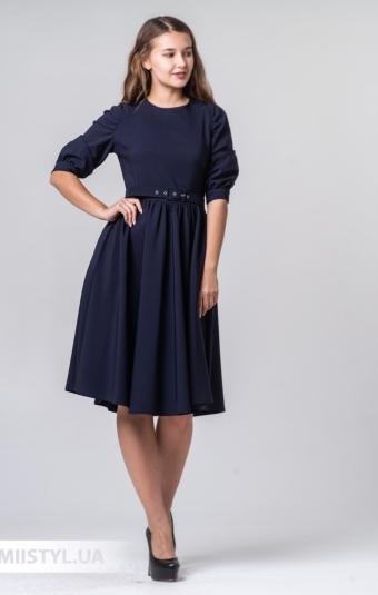 Платье Phudra 7722 Темно-синий