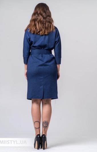 Платье La Fama 8080 Синий