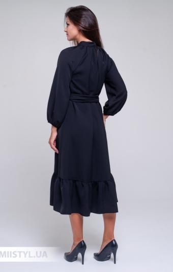 Платье La Julyet 6705 Черный