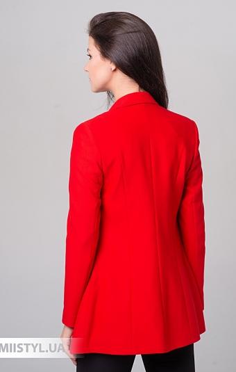 Жакет SHN 1007 Красный