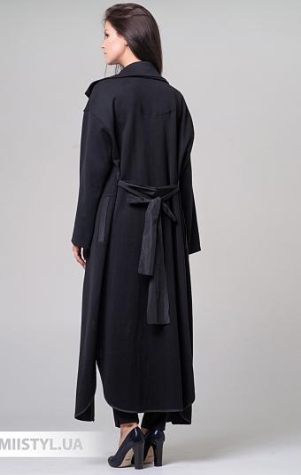 Кардиган BIZE Fashion 19K1007 Черный