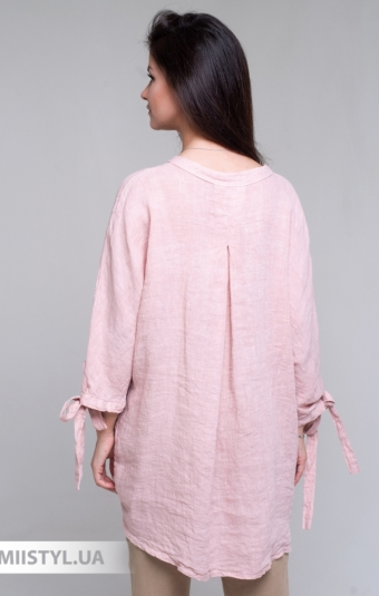 Туника Fashion 1700 Пудра