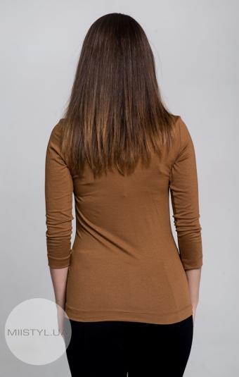 Блуза Rinascimento GFC0090947003 Кемел