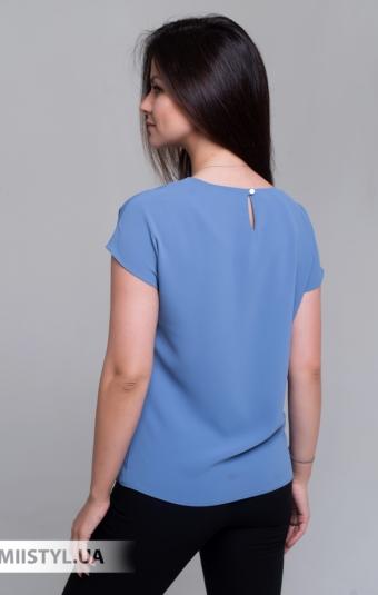 Блуза Merkur 0295038 Индиго