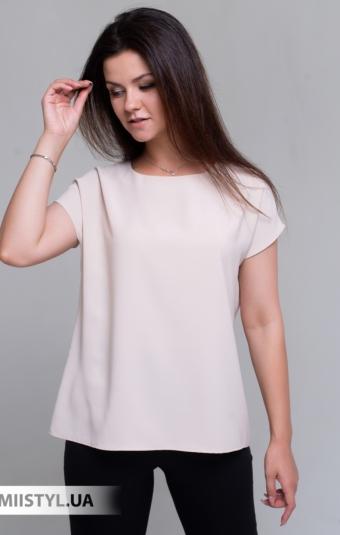 Блуза Merkur 0296038 Бежевый