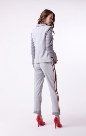 Костюм RM1795-18DS Серый
