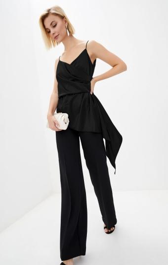 Блуза RM2282-20VF Черный