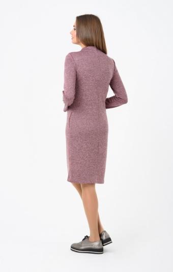 Платье RM1253-18DD Розовый