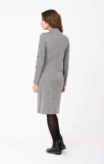 Платье RM1236-18DD Бежевый