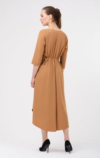Платье RM1783-18DD Песочный
